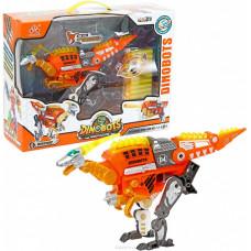 Динобот-трансформер Dinobots