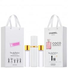 Набор с феромонами 3х15 Chanel Coco Mademoiselle