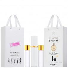 Набор с феромонами 3х15 Chanel Chance