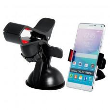 Держатель-прищепка для смартфона Car Universal Holder