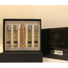 Набор духов MONTALE CHOCOLATE GREEDY 5 по 11 ml