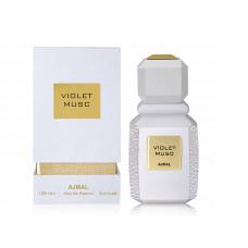 Женская туалетная вода AJMAL VIOLET MUSC 100ML