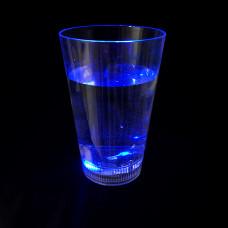 Светящийся коктейльный стакан Color Cup, 350 мл