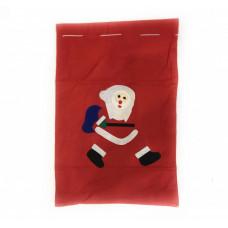Новогодний мешок для подарков, 50х70 см