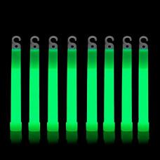 Светящийся кулон Glow Stick, 4 см