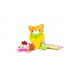 Игрушка «Smooshy Mushy Bento. Школьный завтрак»