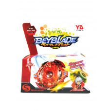 Волчок Beyblade Super Hero