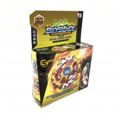 Волчок БейБлэйд Beyblade Super Attack Ability
