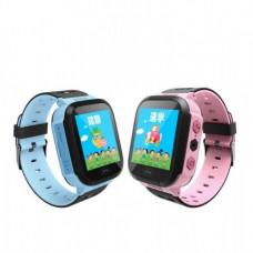 Детские умные часы Smart Baby Watch Q528