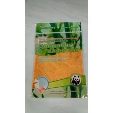 Волшебные салфетки из бамбука Тяньчжу