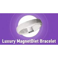 Магнитный браслет  для похудения Luxury MagnetDiet Bracelet
