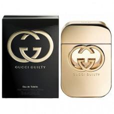 Женская туалетная вода Gucci Guilty 75 мл, EDP