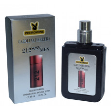 ДУХИ С ФЕРОМОНАМИ 212 SEXY MEN ,55ML NEW