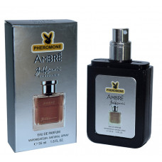 ДУХИ С ФЕРОМОНАМИ AMBRÉ BALDESSARINI ,55ML NEW