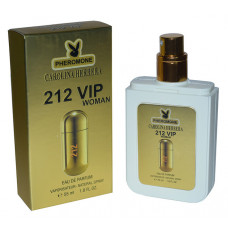 ДУХИ С ФЕРОМОНАМИ 212 VIP WOMAN CAROLINA HERRERA,55ML NEW