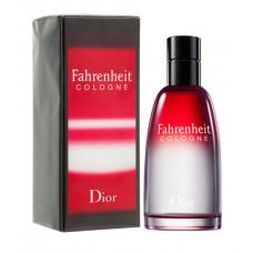 Мужская туалетная вода  Dior FAHRENHEIT COLOGNE, 100 ml
