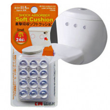 Амортизаторы для мебели Soft Cushion, 24 шт