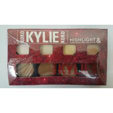Контурирующая профессиональная палетка Koko Kylie