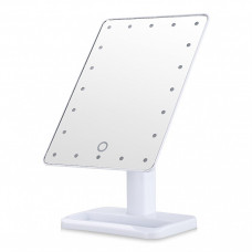 Зеркало Large LED Mirror