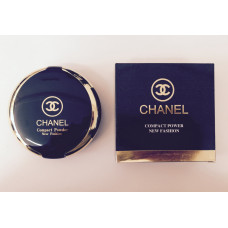 Пудра CHANEL COMPACT POWER NEW FASHION