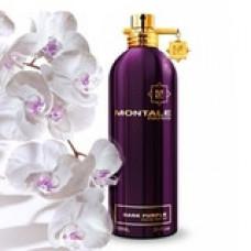 Духи Montale  Chypre Vanille  100 ml