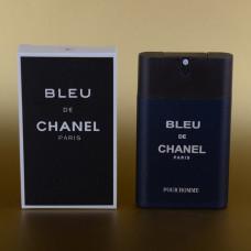 Мужской мини-парфюм Chanel Bleu de Chanel 45 мл
