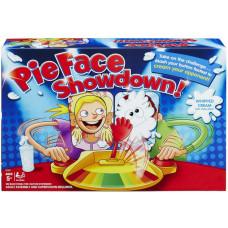 Весёлая игра PIE FACE SHOW DOWN (2 игрока)