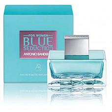 Женская туалетная вода Antonio Banderas BLUE SEDUCTION WOMAN, 100 мл
