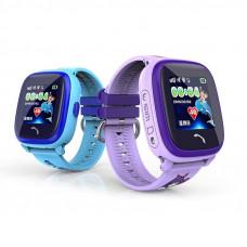 Умные детские водонепроницаемые часы Smart Baby Watch DF25G (GW400S)