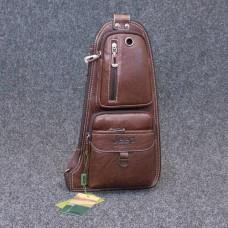 Мужская сумка-рюкзак Jeep 1941