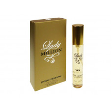 Мини-парфюм PACO RABANNE LADY MILLION, 20 ML