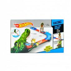 Игровой трек HOT WHEELS Robot Wars Crocodile, арт. 3089