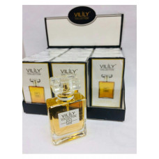 Арабские духи Vilily Collection № 808, 25 ml