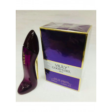 Арабские духи Vilily Collection Good Girl Red, 30 ml