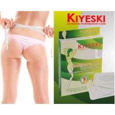 Пластырь для похудения Kiyeski, 10 шт. в упаковке