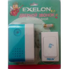 Беспроводной дверной звонок EXELON
