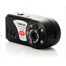 Мини-видеокамера  WiFi CAMERA Q7