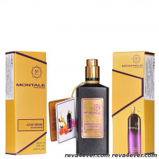 Мини парфюм  Montale Aoud Sense , 60 мл