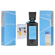 Мини парфюм  Dolce And Gabbana Light Blue, 60 мл