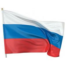 Флаг Российской Федерации, 150х90 см