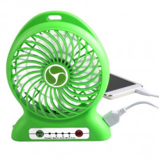 USB-вентилятор PORTABLE LITHIUM BATTERY FAN