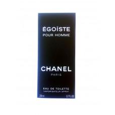 Мини-парфюм  Egoiste Pour Homme, 20 мл